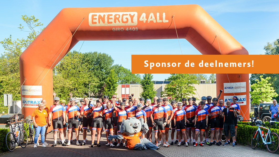 4Days4Energy4All-SponsorDeelnemers